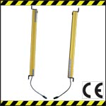 Safety Light Curtain Model CE