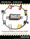 Safety Relay HUB Brochure
