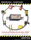 Safety Relay HUB Brochure